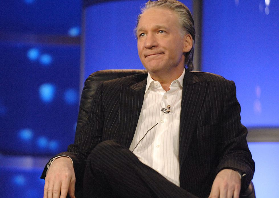 Bill Maher says he now regrets Trump's impeachment: 'Turned out to be a horrible thing'