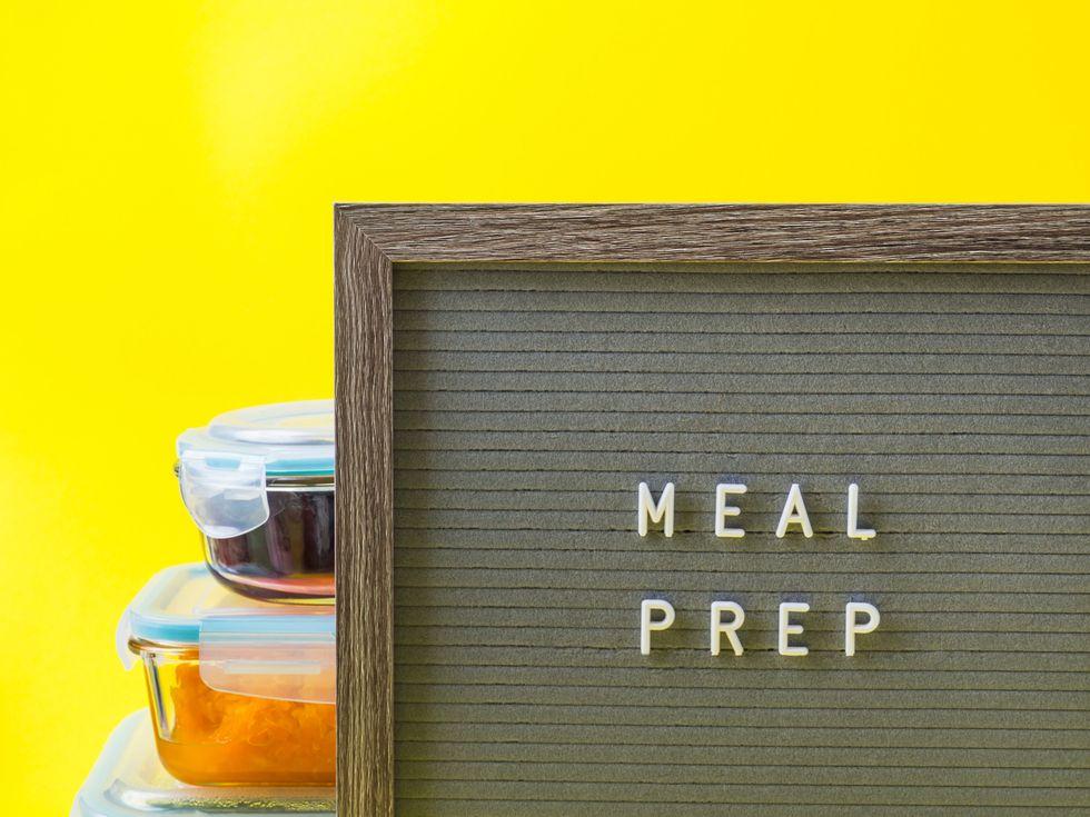 Girl, Let Us Prep