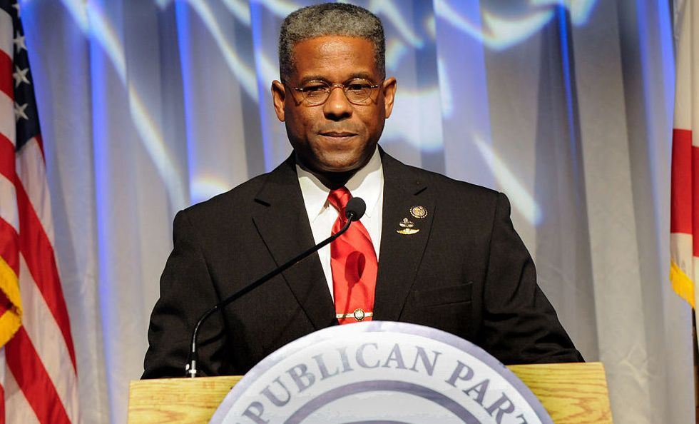 Allen West injured in serious motorcycle crash, airlifted to central Texas hospital