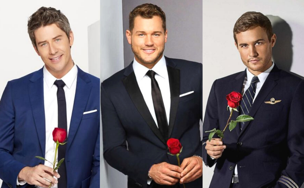 A 'The Bachelor' Theory: The Girl Who Holds Back Gets The Guy