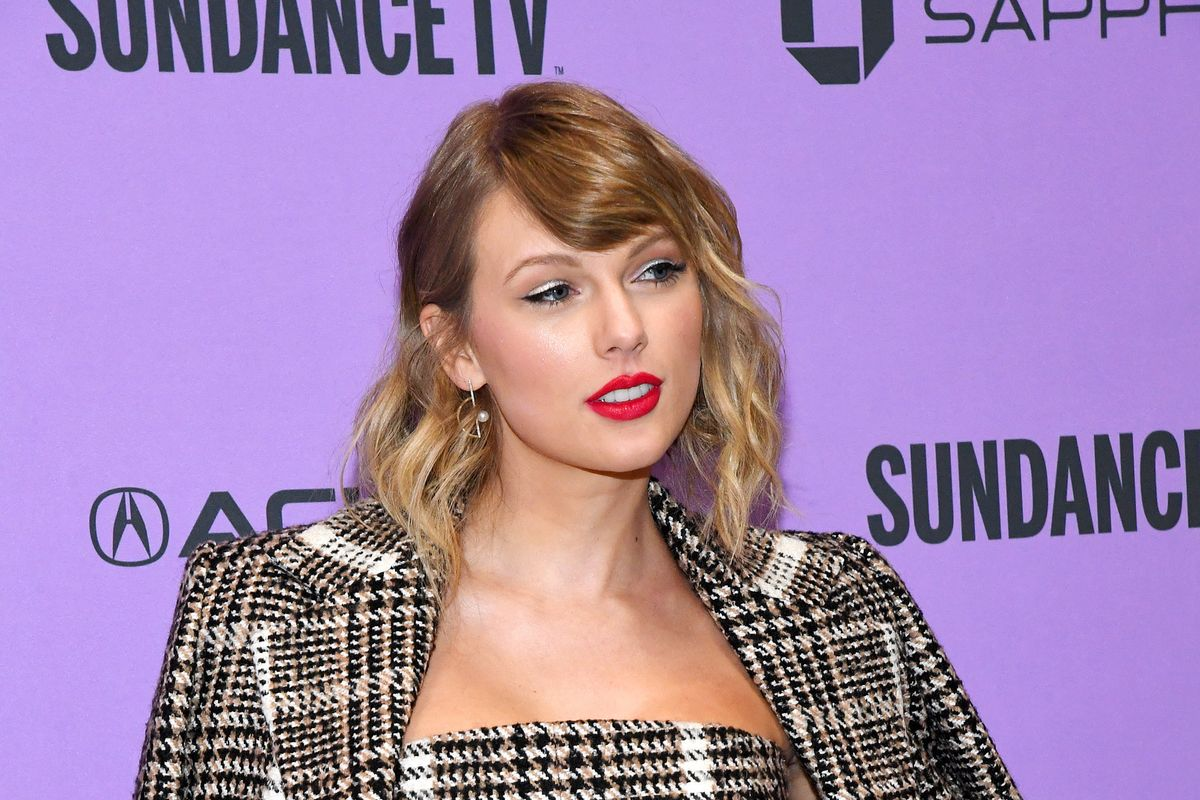 Is Taylor Re-Recording Her Old Music Under a New Name?