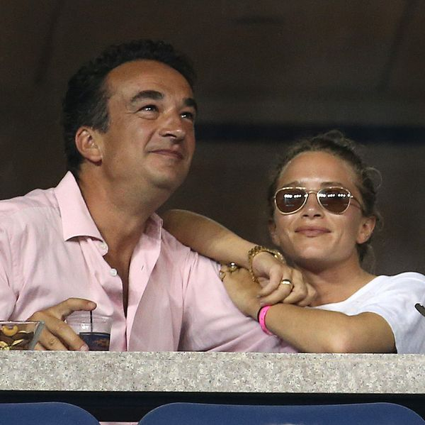 Mary-Kate Olsen Officially Files for Divorce