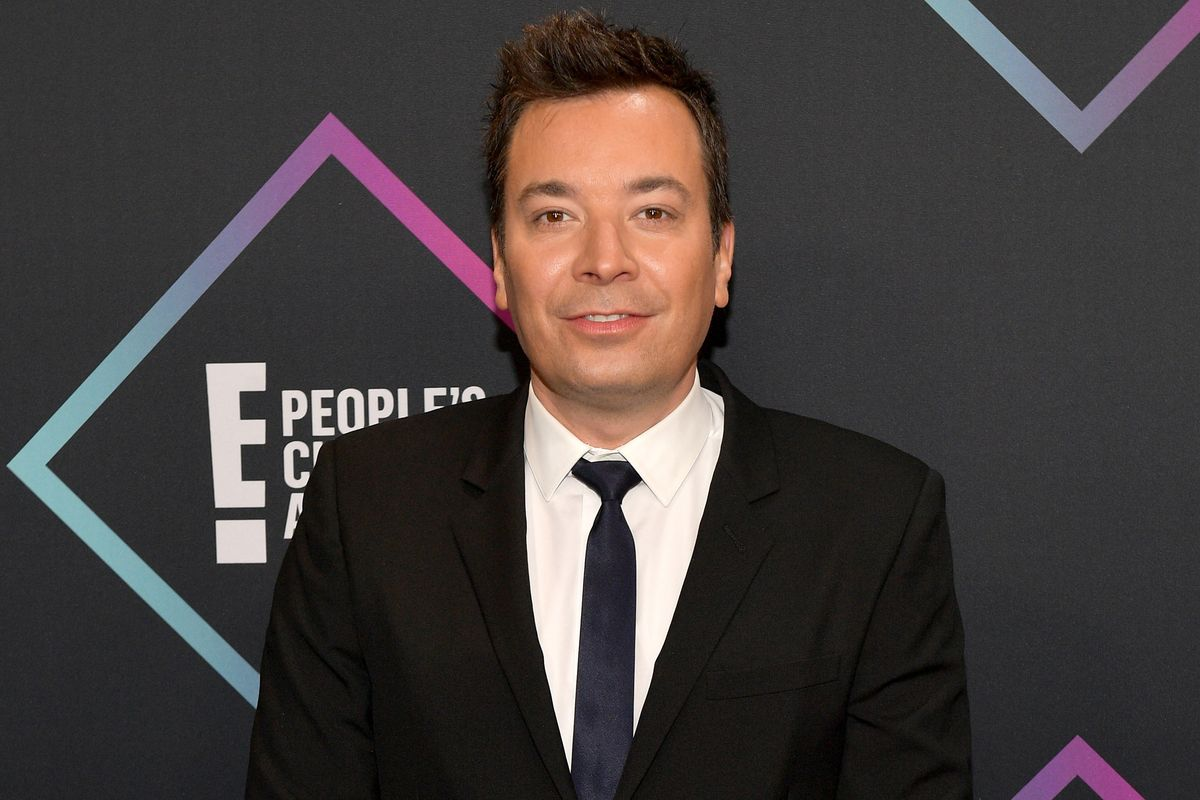 Jimmy Fallon Responds to 'SNL' Blackface Backlash