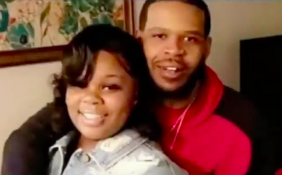 Charges against Breonna Taylor's boyfriend dropped in shooting of officer serving no-knock warrant