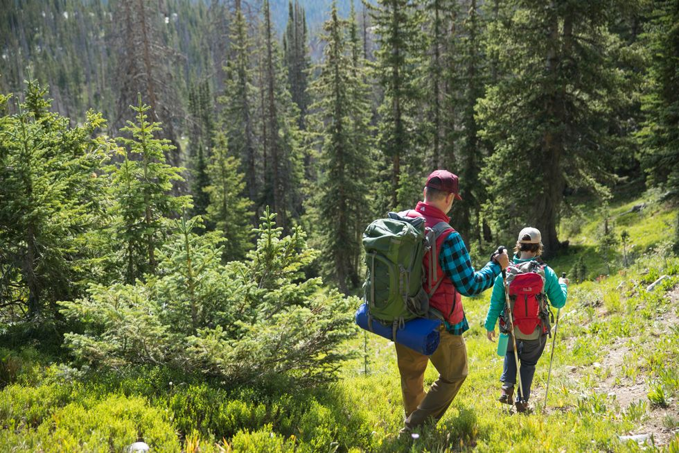 Must-Have Hiking Gear For Summer 2020