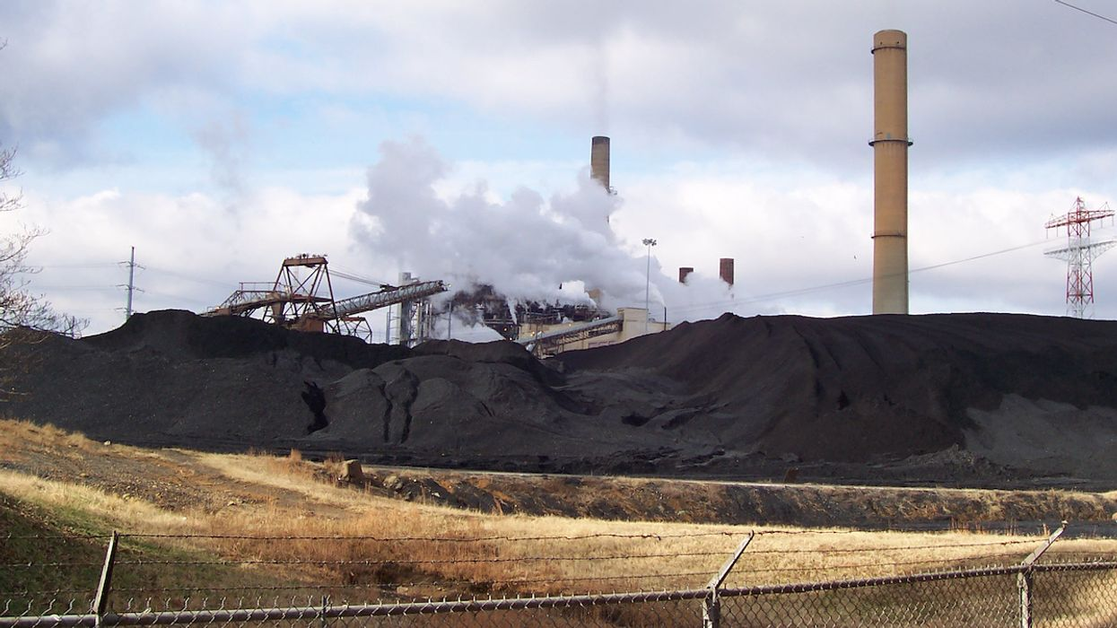 Corporations Don't Have to Pay Pollution Fines During COVID-19