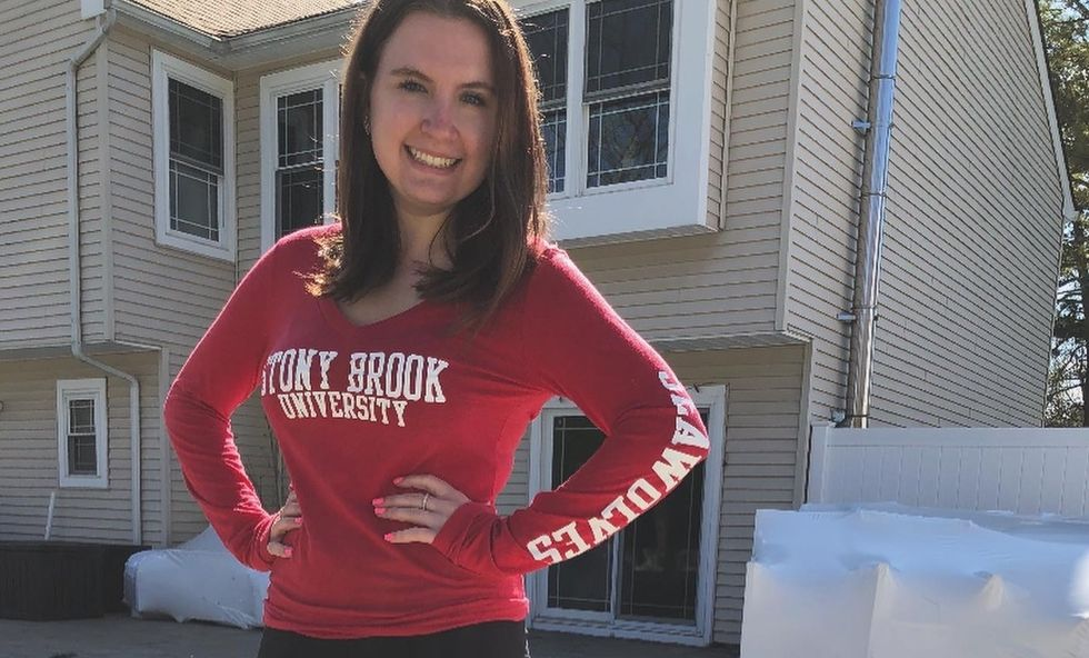 My Senior Year Of High School Was Ripped Away From Me, But That's Why I'm Stoked To Be Attending Stony Brook University