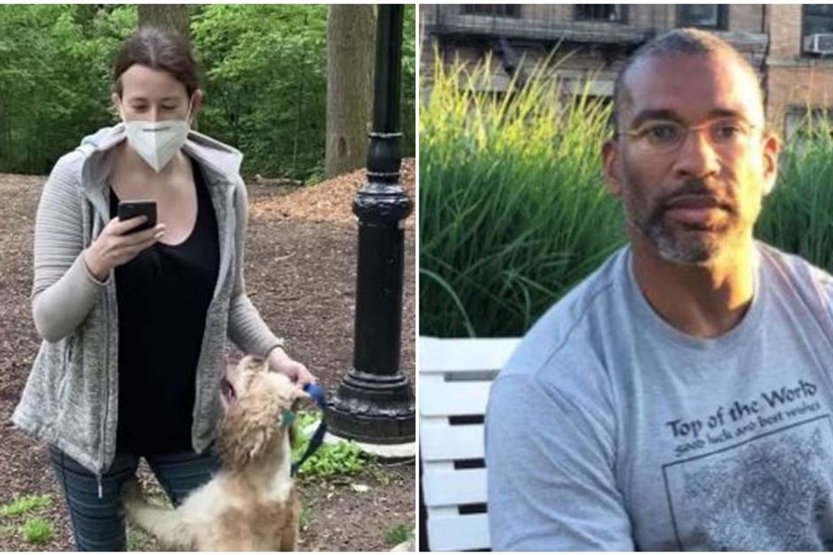 Black birdwatcher harassed by woman in Central Park is asking people to stop threatening her