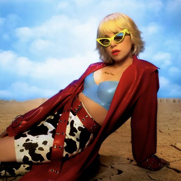 Carly Rae Jepsen Breaks Down 'Dedicated: Side B'