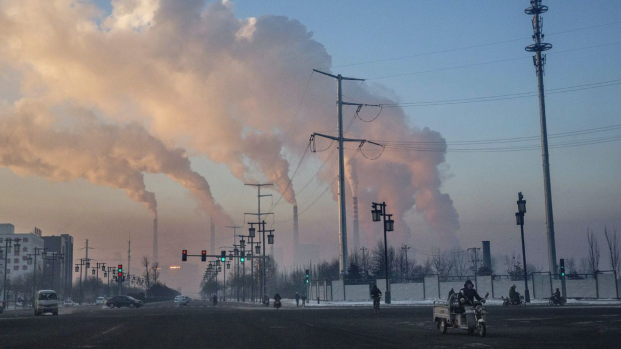 New Report Details How G20 Nations Spend $77 Billion a Year to Finance Fossil Fuels
