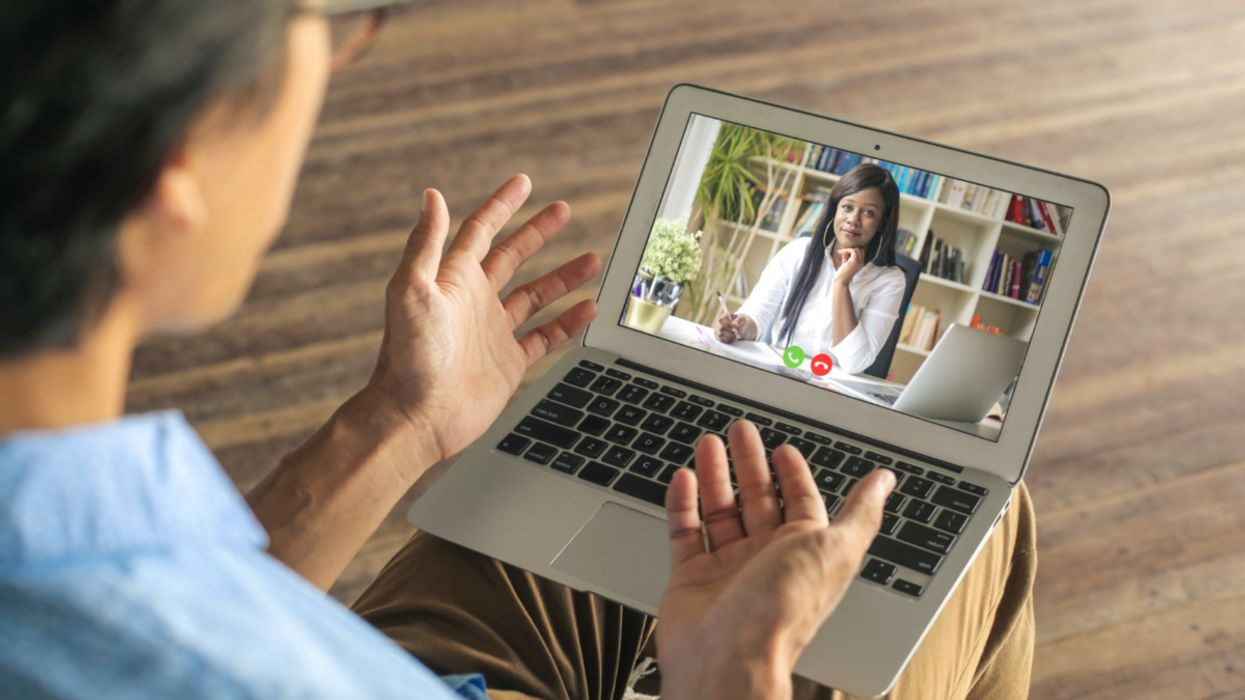 Online Therapy Is Showing How to Expand Future Mental Health Services