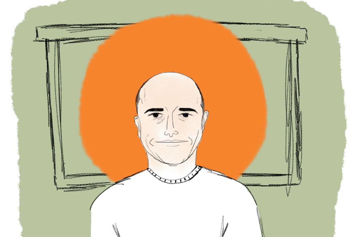 Quarantine Diaries: Rob Corddry