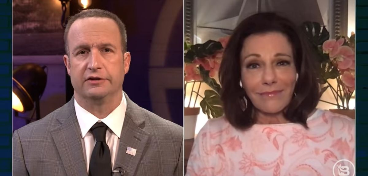 KT McFarland: The Russia hoax was `ALWAYS about getting...