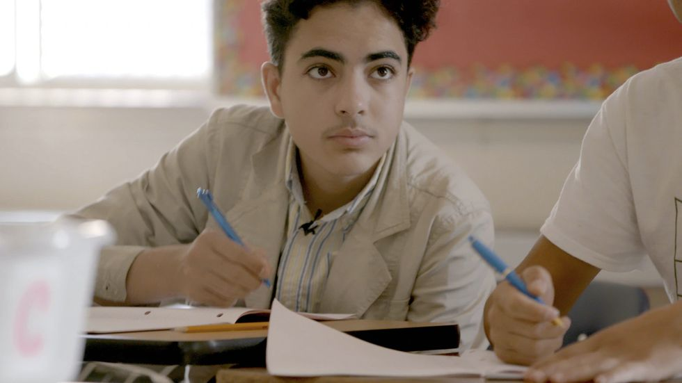 Imagine learning empathy at school. Global Oneness Project does just that.