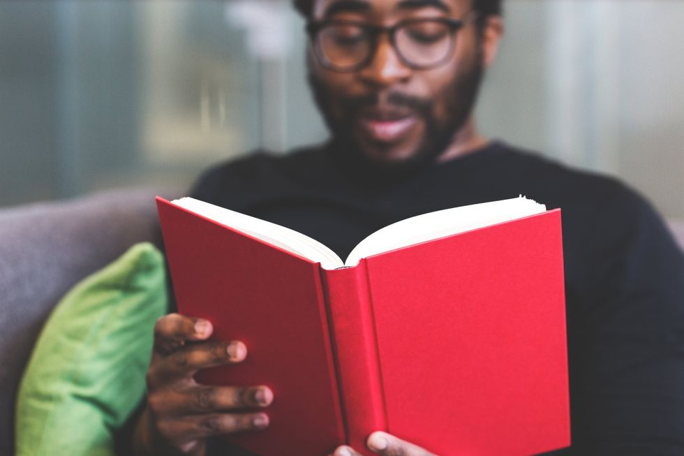 7 Reasons Why Literature Is So Important