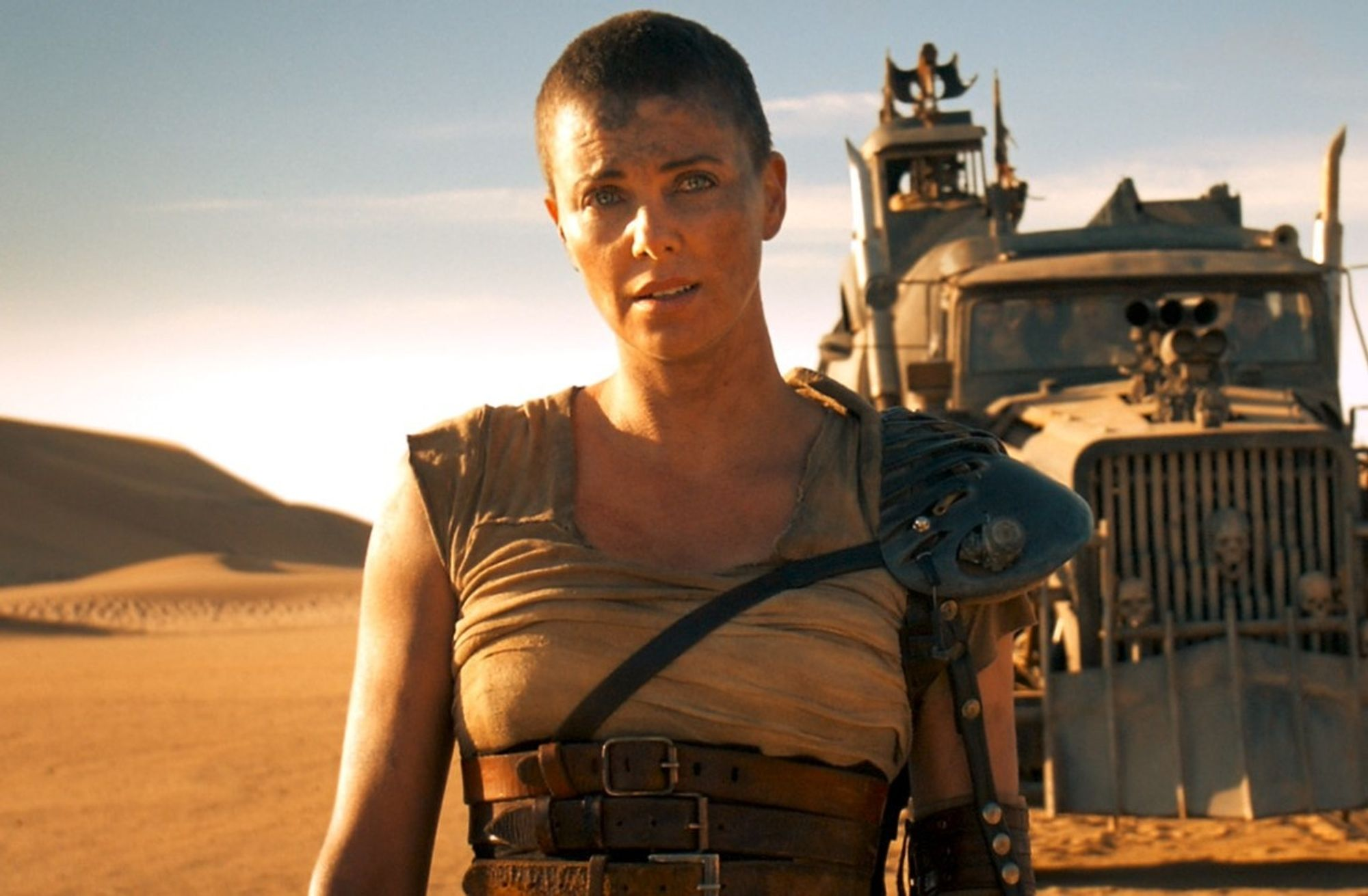 """Heartbreaking"": Why is George Miller Replacing Charlize Theron for ""Furiosa""?"