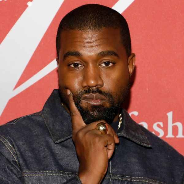 Kanye West Is Attempting to Trademark 'West Day Ever'