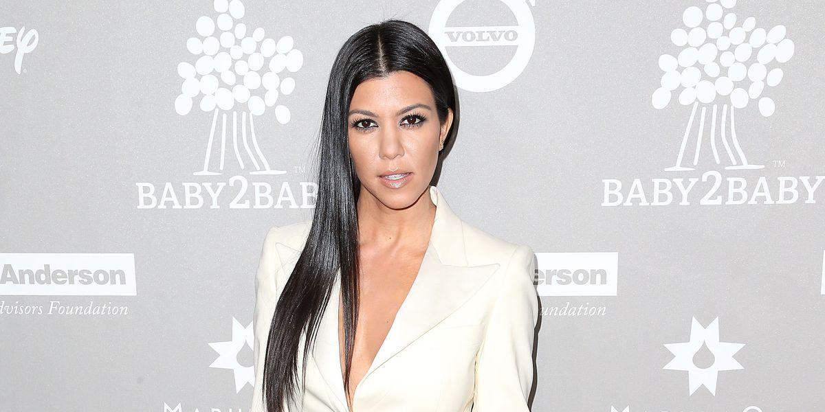Kourtney Kardashian Says 'KUWTK' Became a 'Toxic Environment'