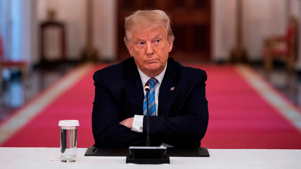 'Among the Most Ruinous Presidential Decisions in Recent History': Trump Begins WHO Withdrawal