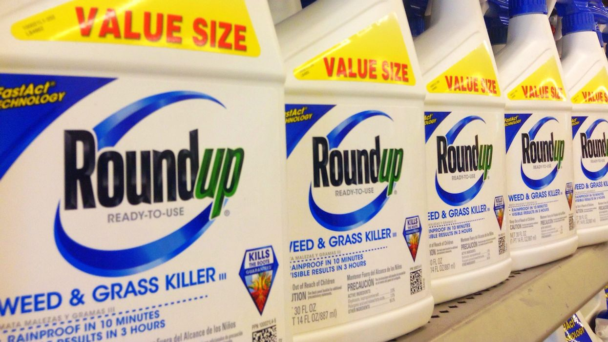 Roundup Cancer Settlement Hits Snag Over Future Plaintiffs' Rights