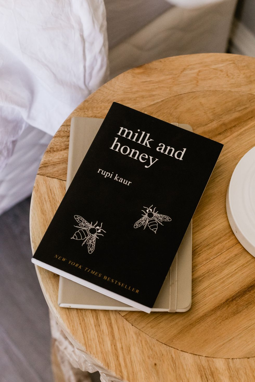 """11 Quotes From """"Milk and Honey"""" You Didn't Know You Needed To Hear"""