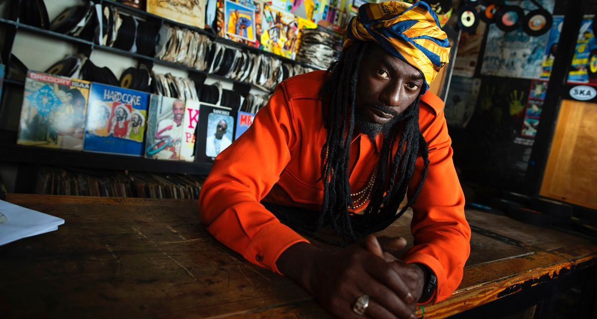 Interview: Buju Banton Is a Lyrical Purveyor of African Truth