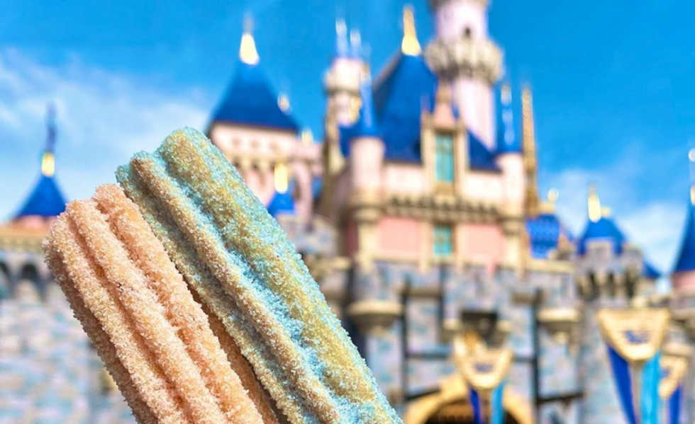 Your Summer Disney Plans May Be Canceled, But You Can Make Their Magical Churros Right At Home