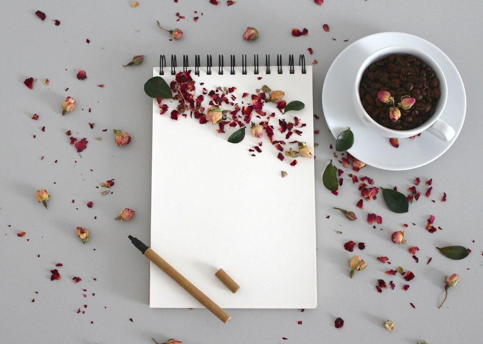 Dear diary: I've really got that summertime sadness