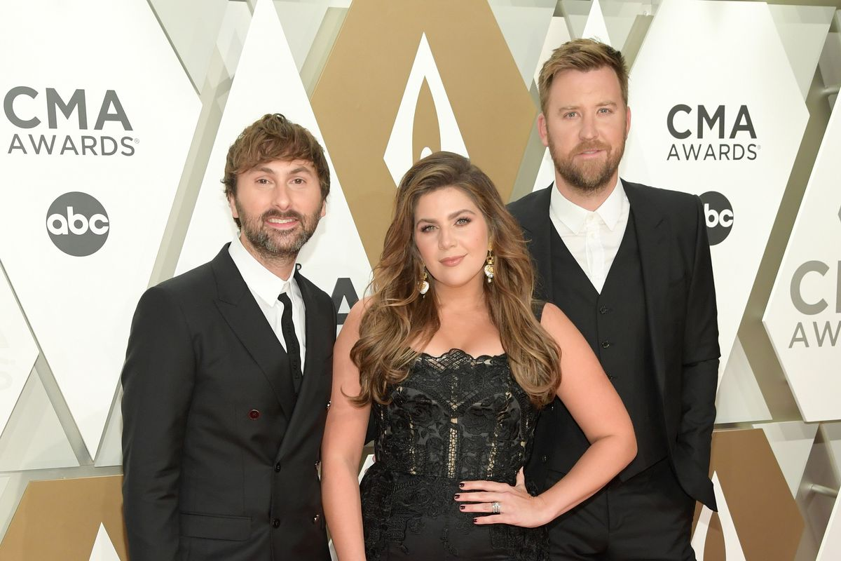 Band Formerly Known as Lady Antebellum Files Lawsuit Against Blues Singer Lady A