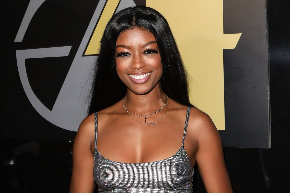 Javicia Leslie Will Be TV's First Black Batwoman