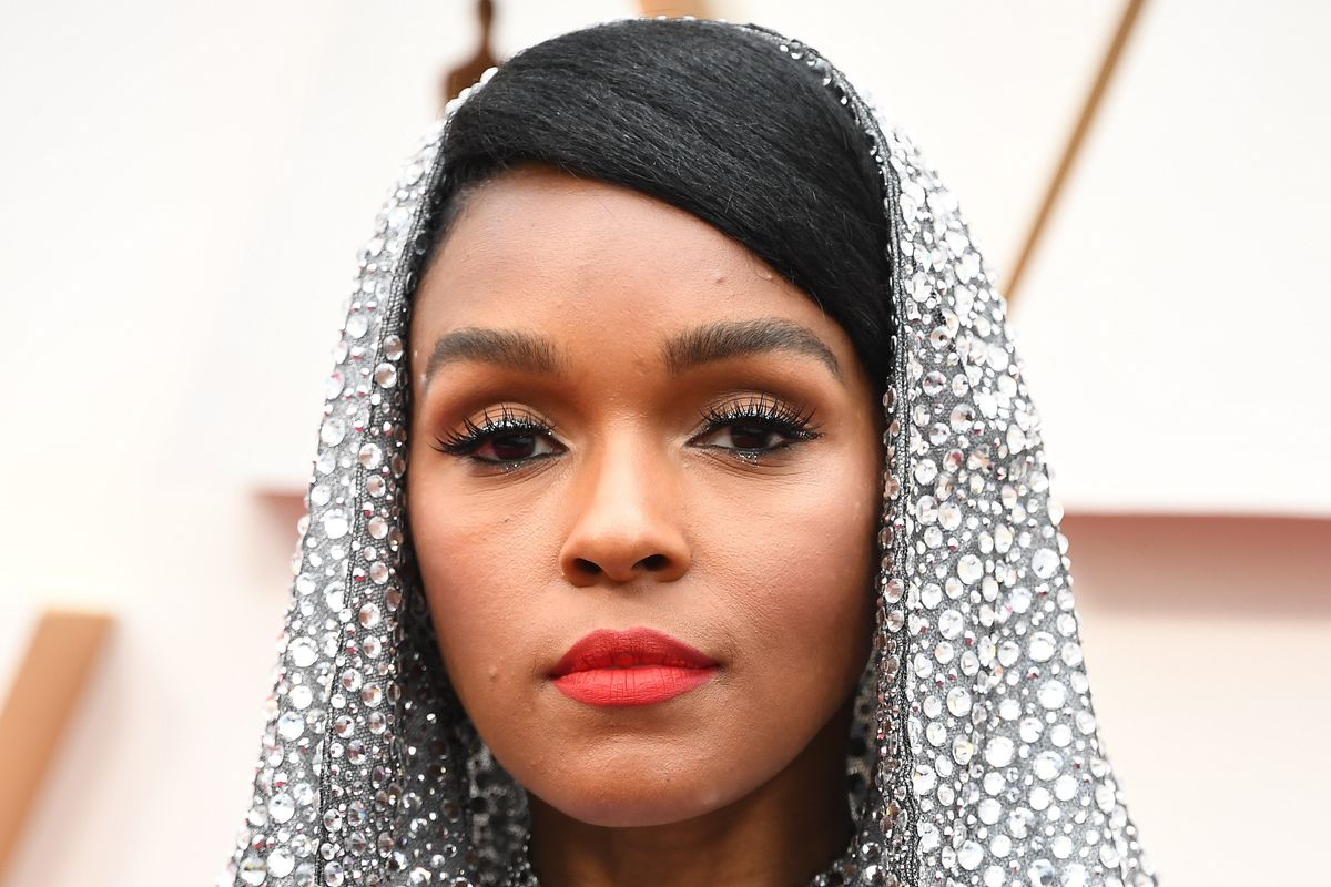 Janelle Monáe Wants to Play Storm in 'Black Panther 2'