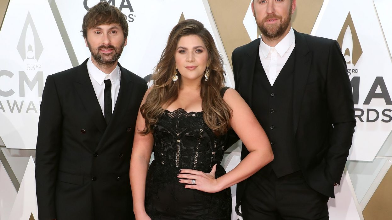 Band formerly known as Lady Antebellum sues black singer Lady A after taking her name