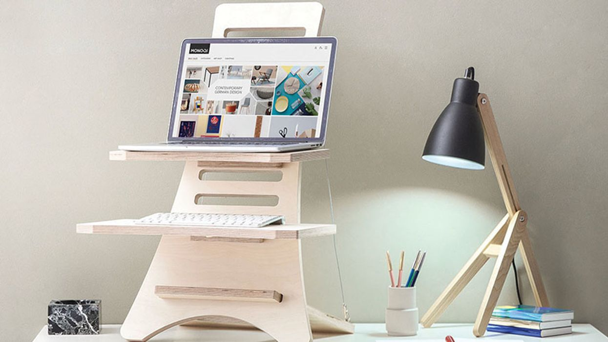 These 7 items make working remotely more efficient and effective