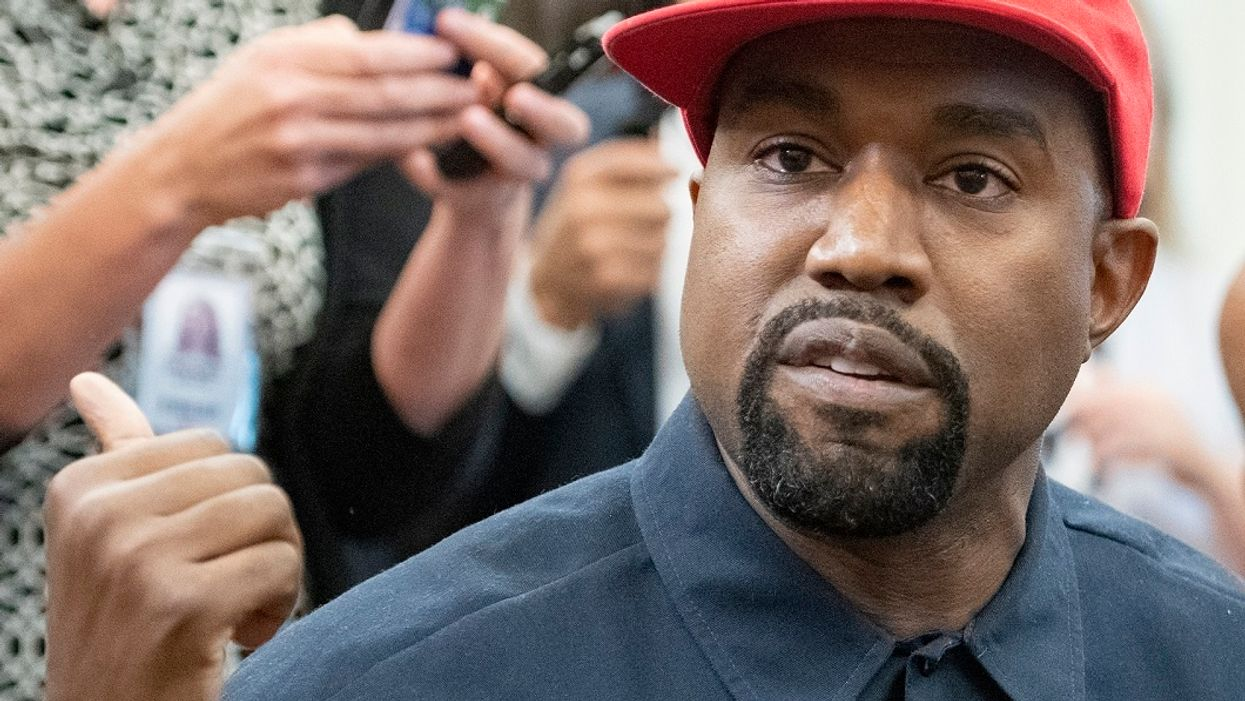 Planned Parenthood responds after Kanye West says the abortion provider does the 'devil's work'