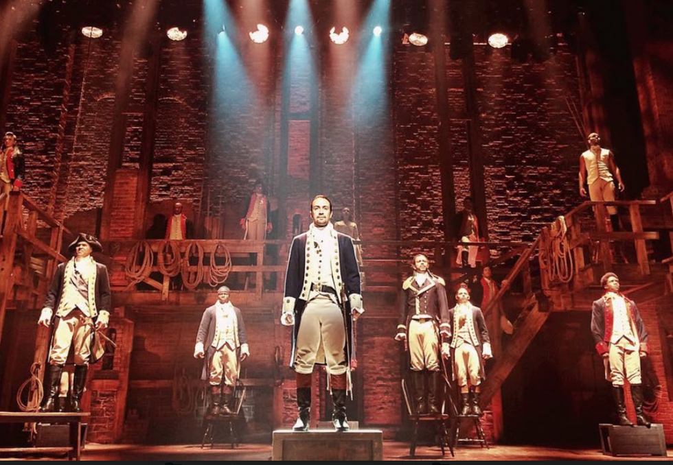 10 'Hamilton' Quotes America Needs To Hear Right Now