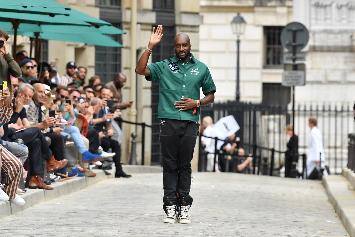 Virgil Abloh Launched a New Scholarship for Black Fashion Students