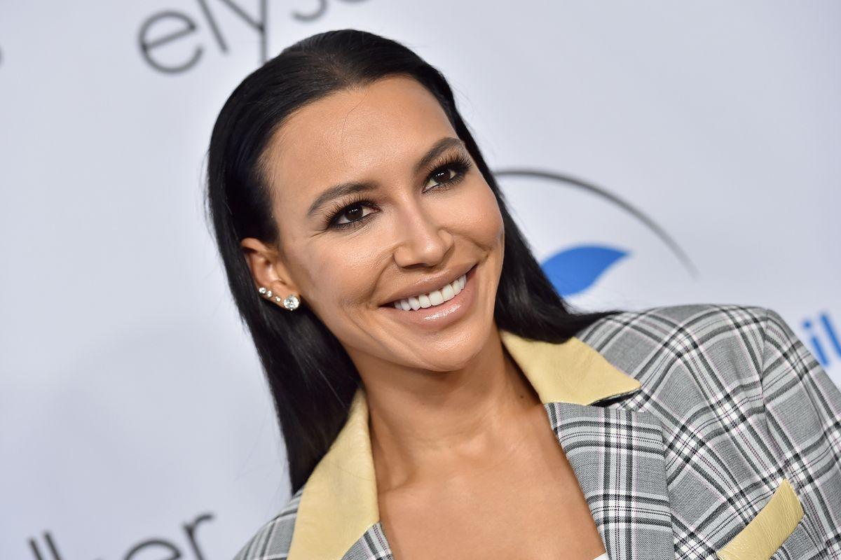 'Glee' Actress Naya Rivera Is Missing After Boat Trip