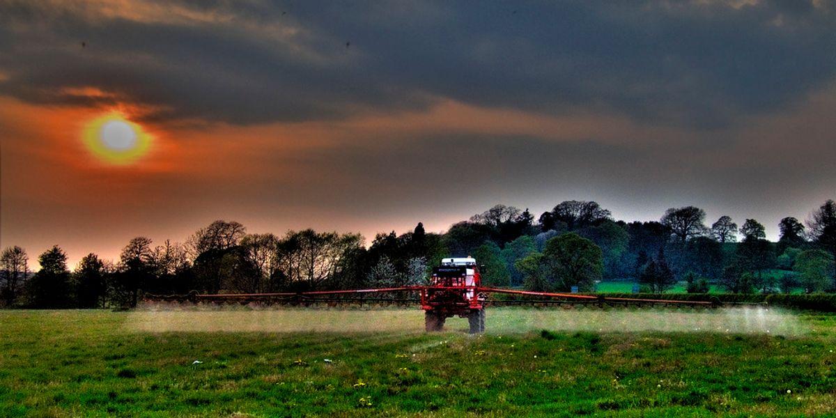 toxic herbicide lawsuit