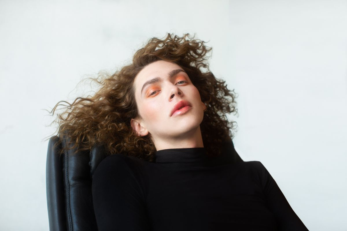 SOPHIE Shares 20 Minutes Worth of New Music