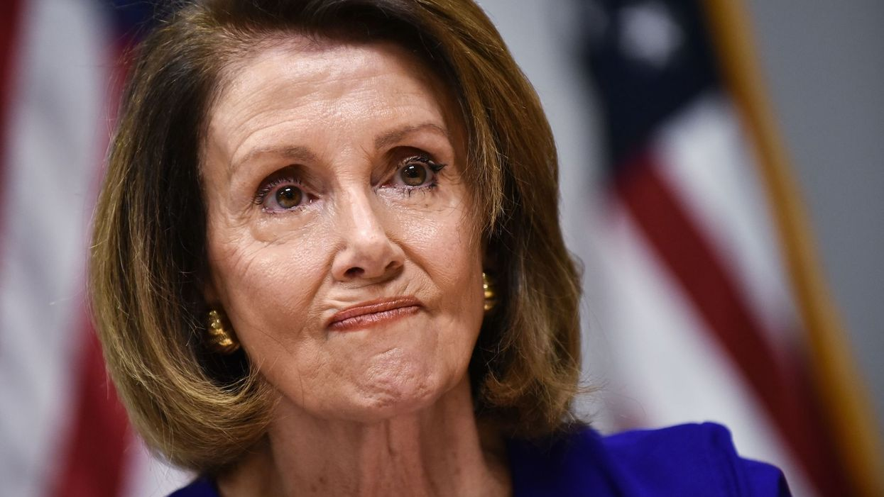 Nancy Pelosi faces the wrath of social media after dismissive statement about mobs tearing down statues