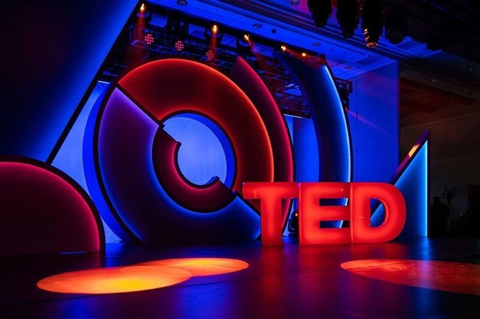 7 Life-Changing Ted Talks That Everyone Needs To Watch
