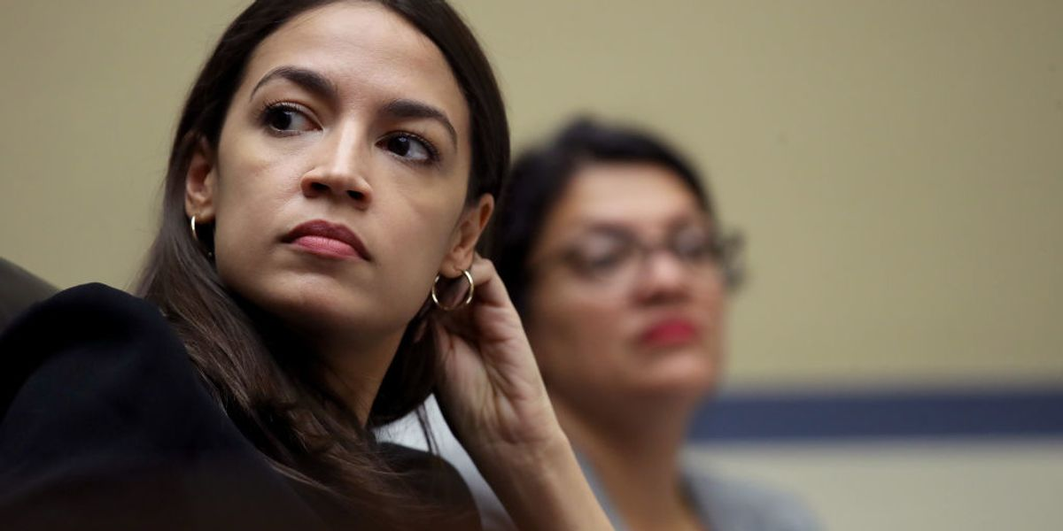 AOC doubts cancel culture actually exists, says it comes from a place of 'entitlement'