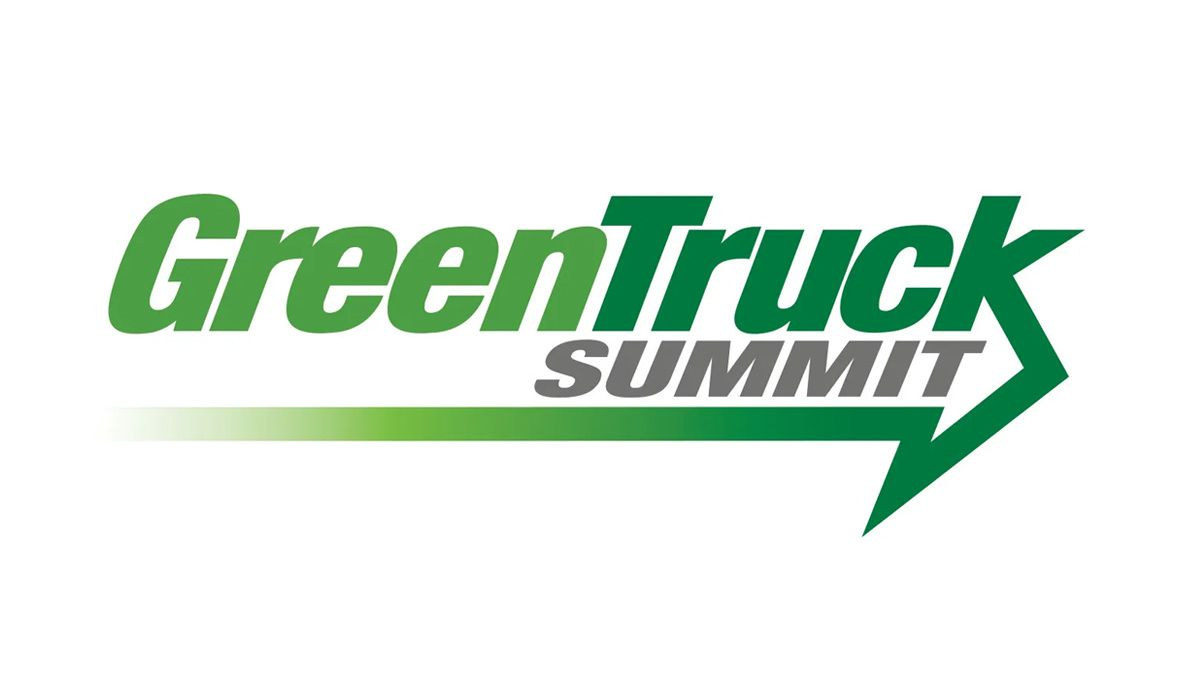 Green Truck Summit Logo