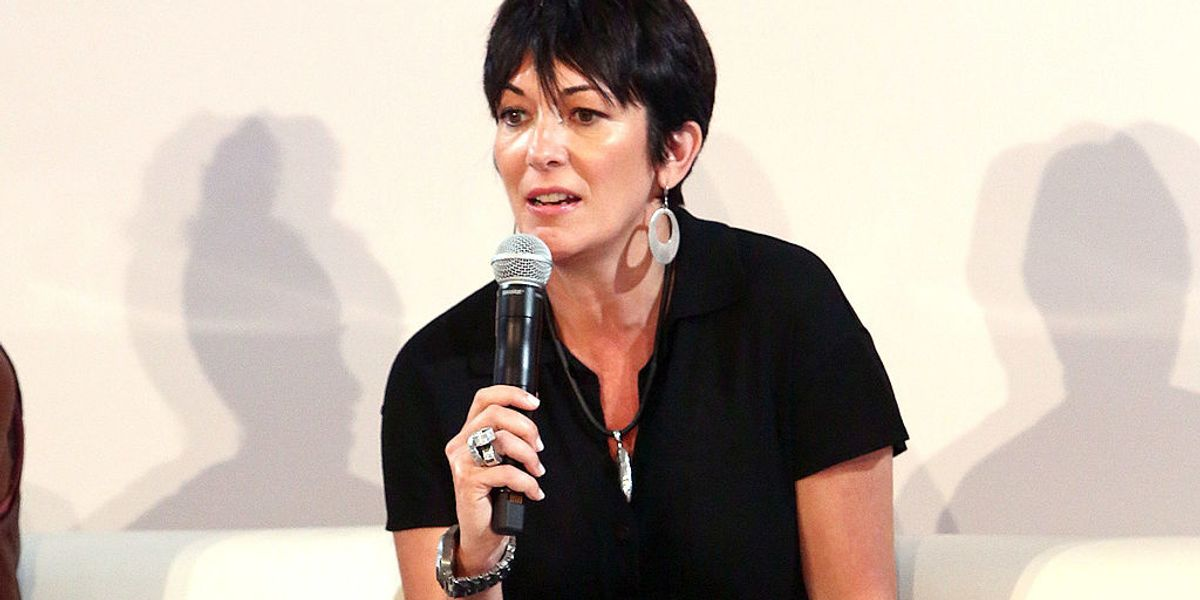 Feds gave Ghislaine Maxwell paper clothes and took away sheets over suicide fears: Report