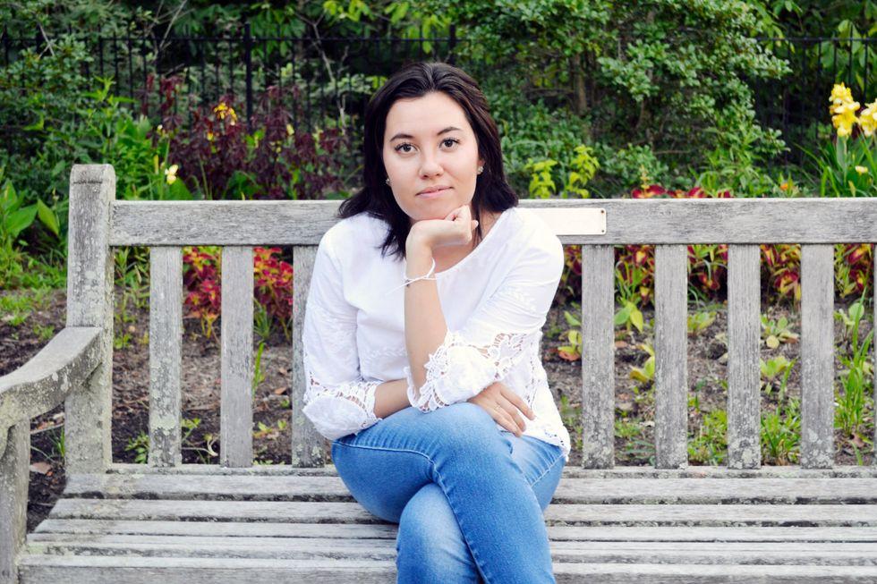 Founders Of Color Q&A: Yarlap's MaryEllen Reider On Destigmatizing Women's Health