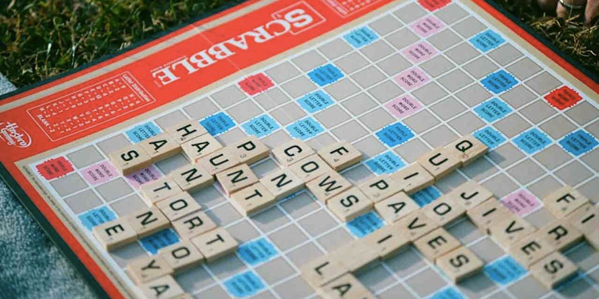 Slurs such as the N-word, other offensive terms banned from official Scrabble tournaments