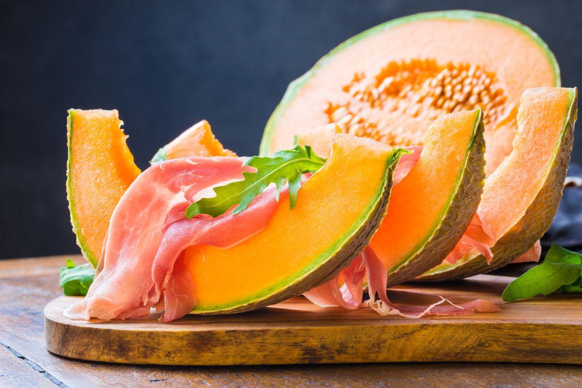 Eraclito, il mandante del prosciutto e melone