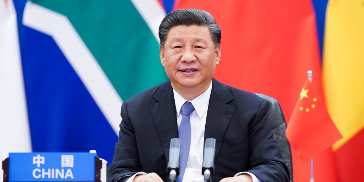 Chinese churches reportedly required to praise Xi Jinping's handling of the coronavirus before being allowed to reopen