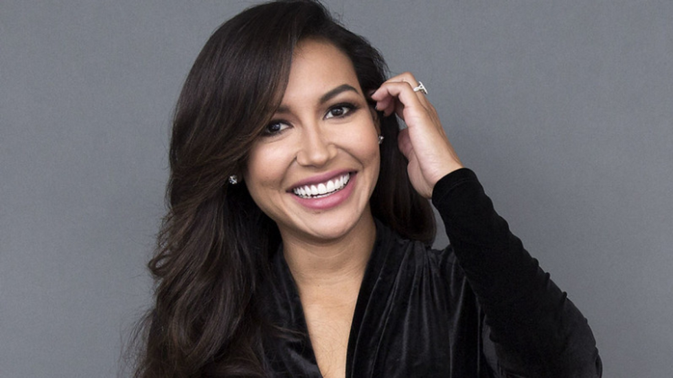 Naya Rivera, We're Missing More Than Just Her Body