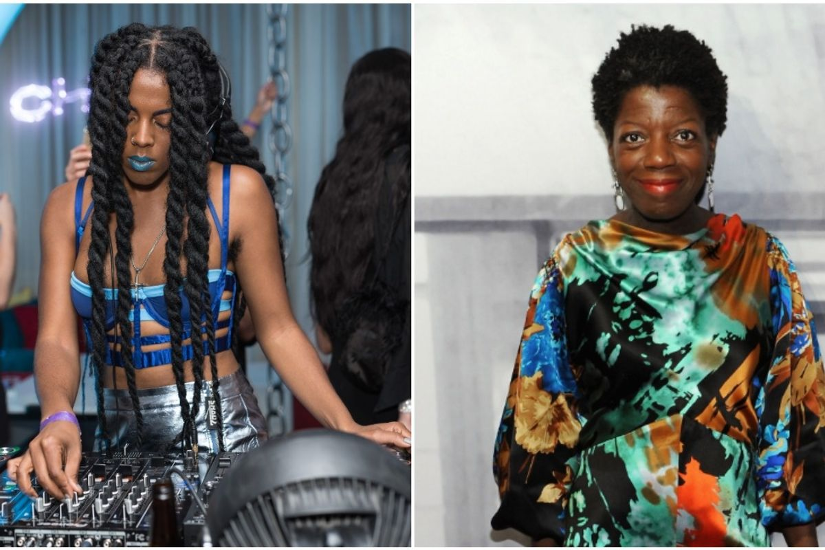 Juliana Huxtable, Thelma Golden to Judge a Grant For Black Trans Women Visual Artists
